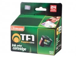 Tusz TFO L-26 zamiennik do Lexmark 26 Color 10N0026