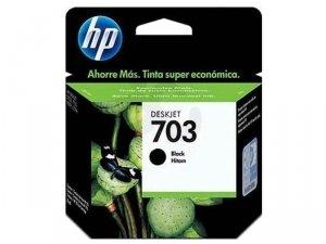 Tusz HP 703 Black CD887AE