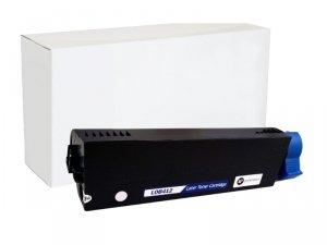 Toner WhiteBox Czarny do OKI B412 zamiennik 45807102 3k