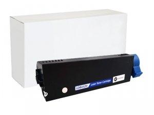 Toner WhiteBox Czarny do OKI B512 zamiennik 45807111