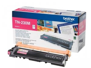 Toner Brother TN-230M Oryginalny Magenta