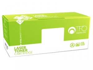 Toner TFO H-410XYPF zamiennik HP CF412X Yellow Patent Free
