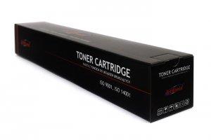 Toner JetWorld Black Toshiba TFC25 zamiennik TFC25EK, T-FC25EK (6AJ00000075)