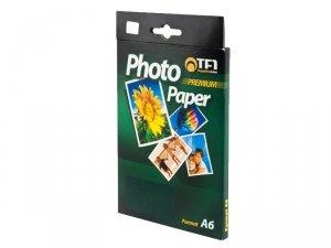 Papier foto TFO A6 / 120g / 20 ark / wysoki połysk