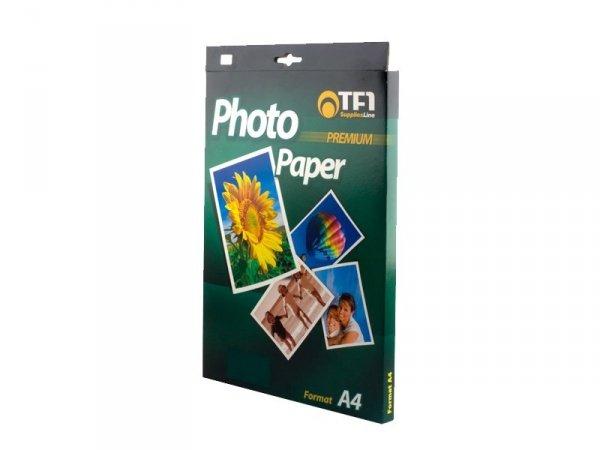 Papier foto TFO A4 / 260g / 20 ark / wysoki połysk