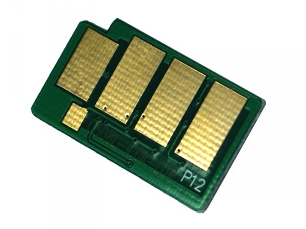 Chip do Samsung CLP620 Black CLT-K5082L 5K