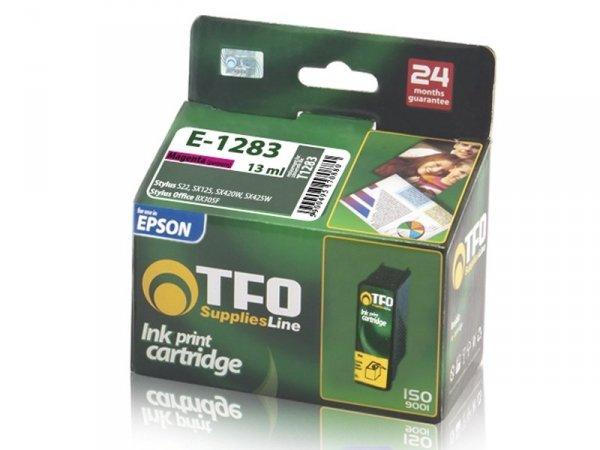 Tusz TFO E-1283 zamiennik do Epson T1283 Magenta