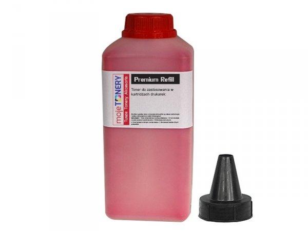 Toner (Zasypka) Magenta do Xerox / Dell High Glossy 500g chemical