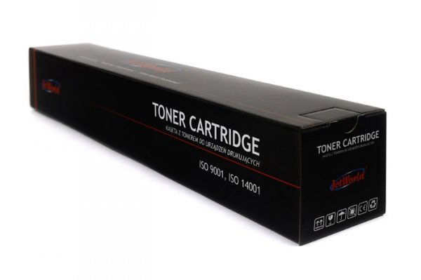 Toner JetWorld Cyan Konica Minolta Bizhub C250 zamiennik TN210C