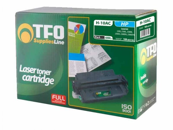 Toner TFO H-10AC zamiennik HP 10A Q2610A
