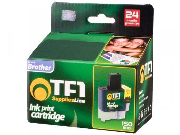 Tusz TFO B-3619Y pigment zamiennik do Brother LC3619 XL Yellow