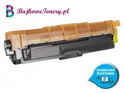 TONER ZAMIENNIK DO BROTHER TN243Y / TN-247Y ŻÓŁTY HL-L3230CDW MFC-L3730CDN