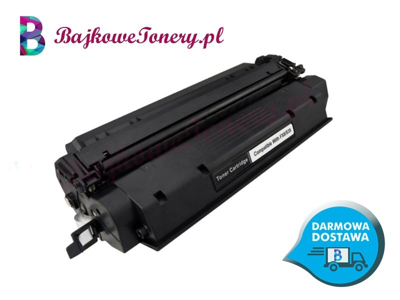 TONER ZAMIENNIK DO CANON TYPT, FAX L400, PC-D320