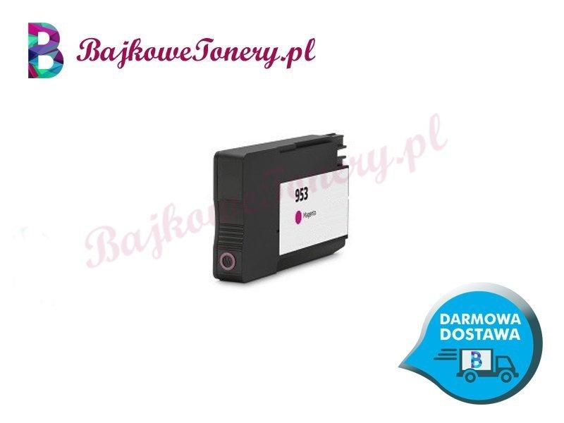 Tusz HP 953xl F6U17AE Zabrze www.BajkoweTonery.pl