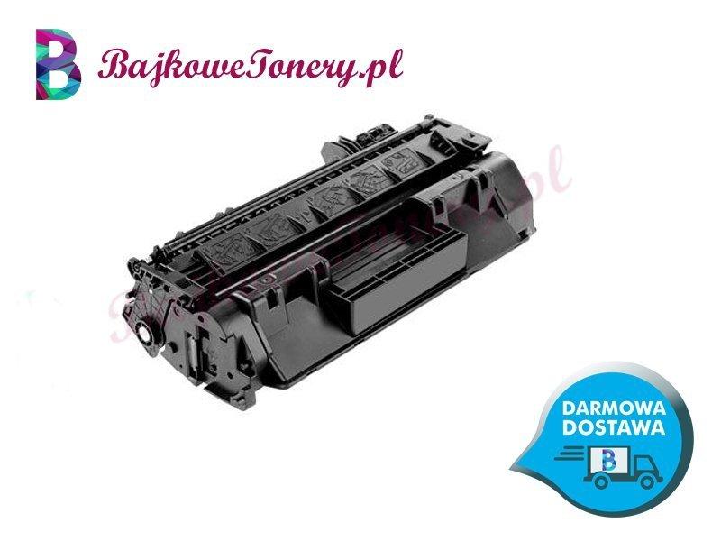 Toner HP CF280A Zabrze www.BajkoweTonery.pl