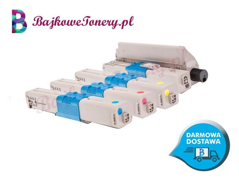 OKI 44469705 Zabrze www.bajkowetonery.pl
