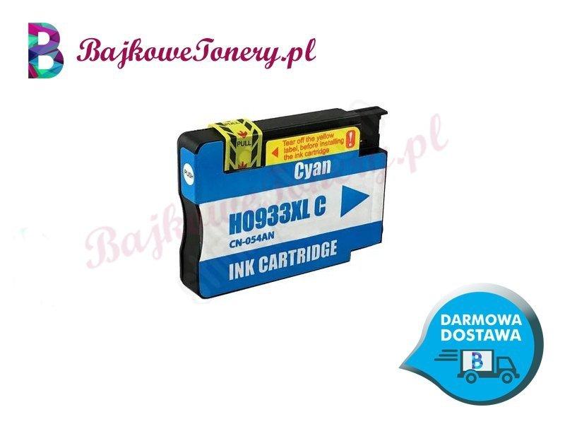 HP 933XL CN054AE Zabrze www.BajkoweTonery.pl