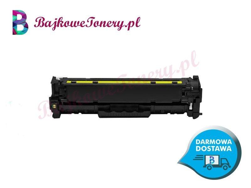 Toner HP CF352A Zabrze www.BajkoweTonery.pl