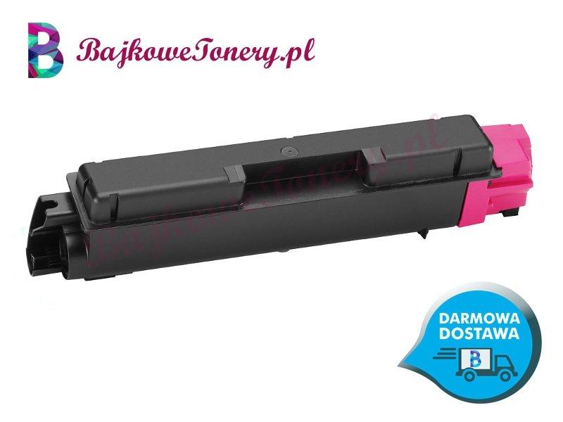 Toner Kyocera TK-580M Zabrze www.BajkoweTonery.pl