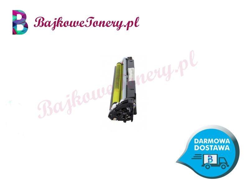 Toner CE312A Zabrze www.BajkoweTonery.pl