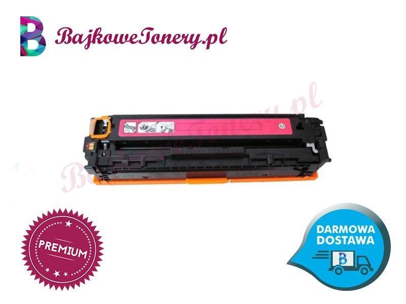Toner premium zamiennik do canon crg716m, czerwony, lbp 5050, mf5050n