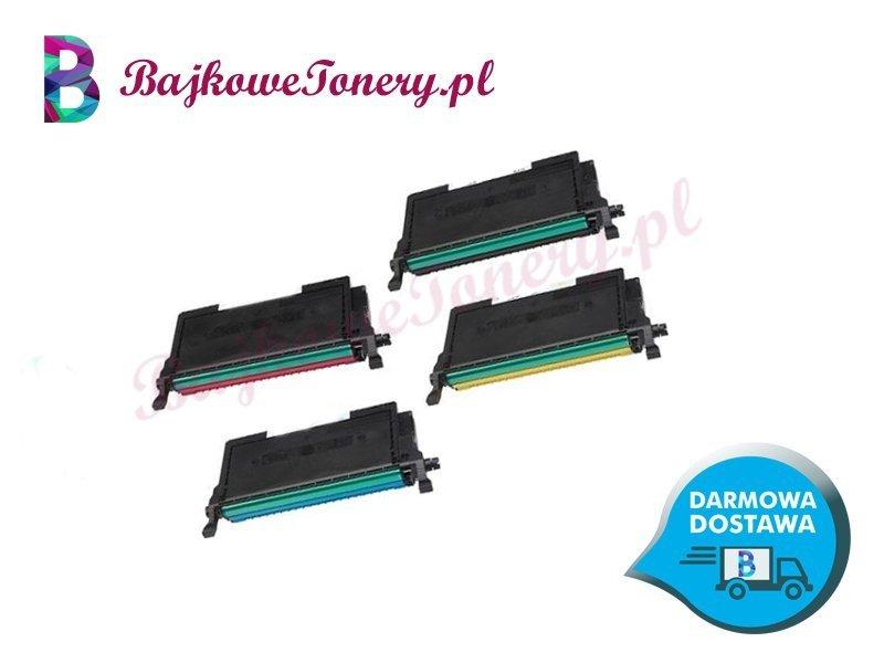 Toner Samsung CLT-K5082L Zabrze www.BajkoweTonery.pl