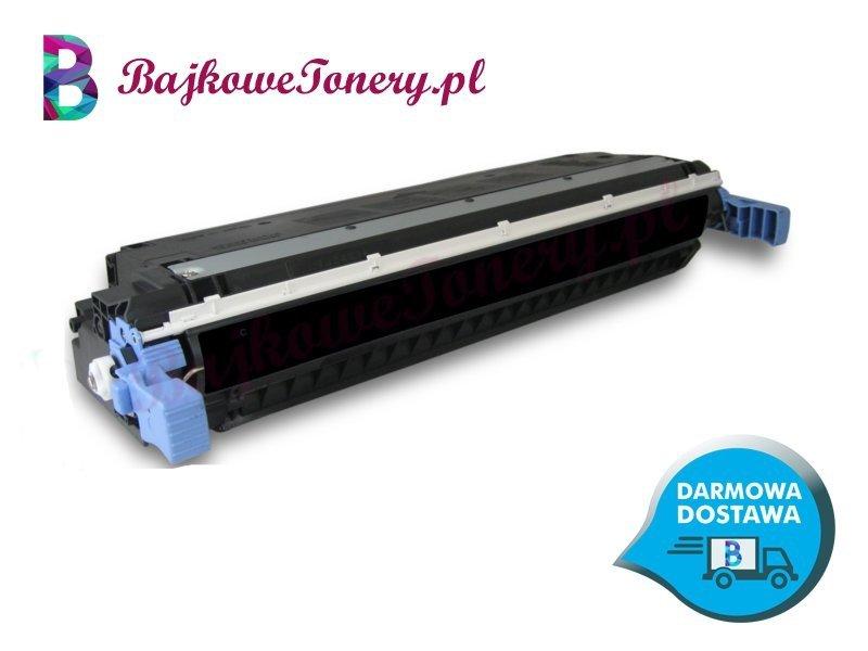 Toner HP Q6460A zabrze www.BajkoweTonery.pl