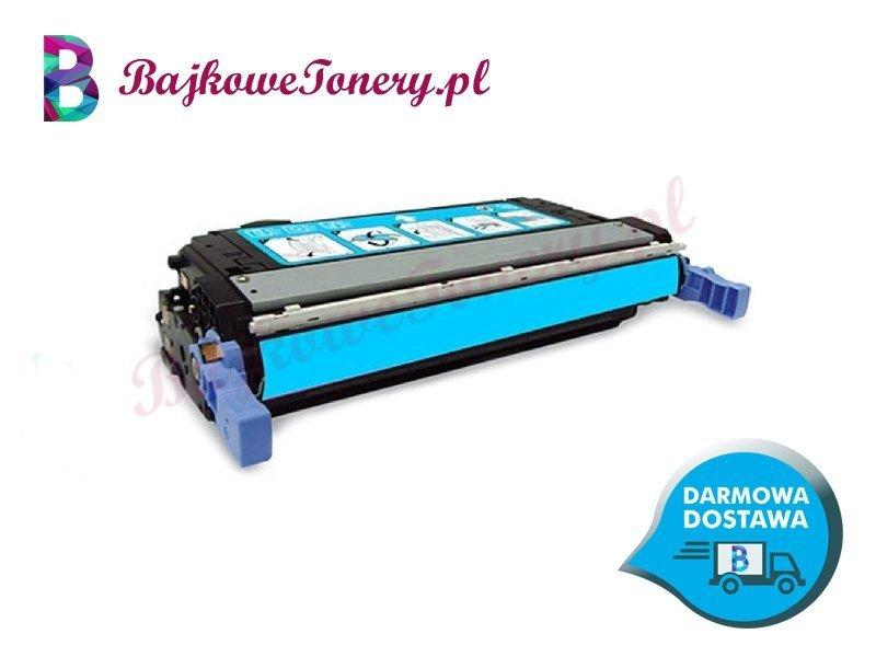Toner HP Q5951A Zabrze www.BajkoweTonery.pl