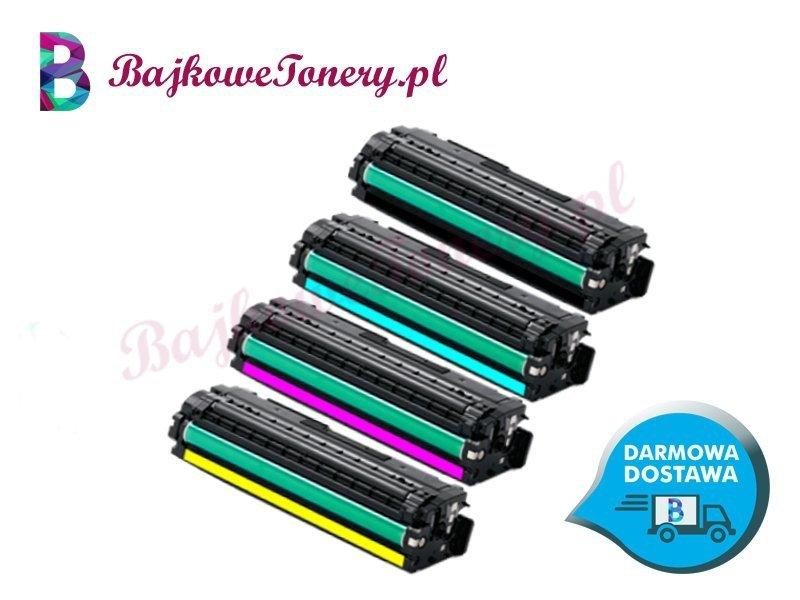 Toner Samsung CLT-Y506L Zabrze www.BajkoweTonery.pl