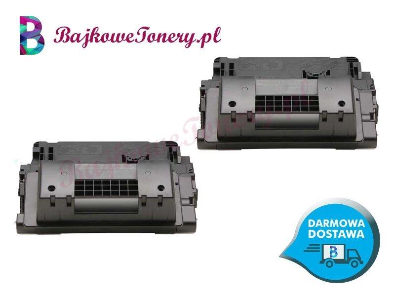 Toner CC364XD Zabrze www.BajkoweTonery.pl