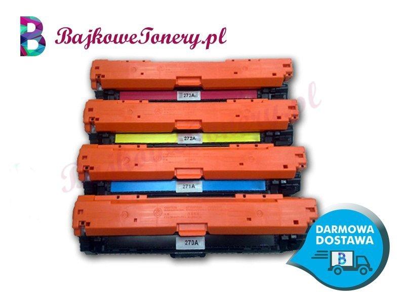 Toner HP CE273A Zabrze www.BajkoweTonery.pl