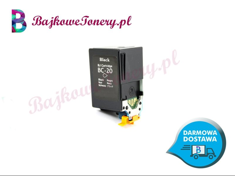BC-20 Zabrze www.bajkowetonery.pl