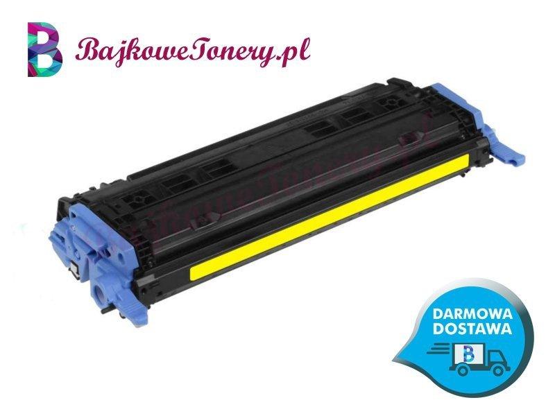 Toner HP Q6002A Zabrze www.BajkoweTonery.pl