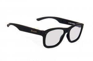 Okulary Glassini Capri black