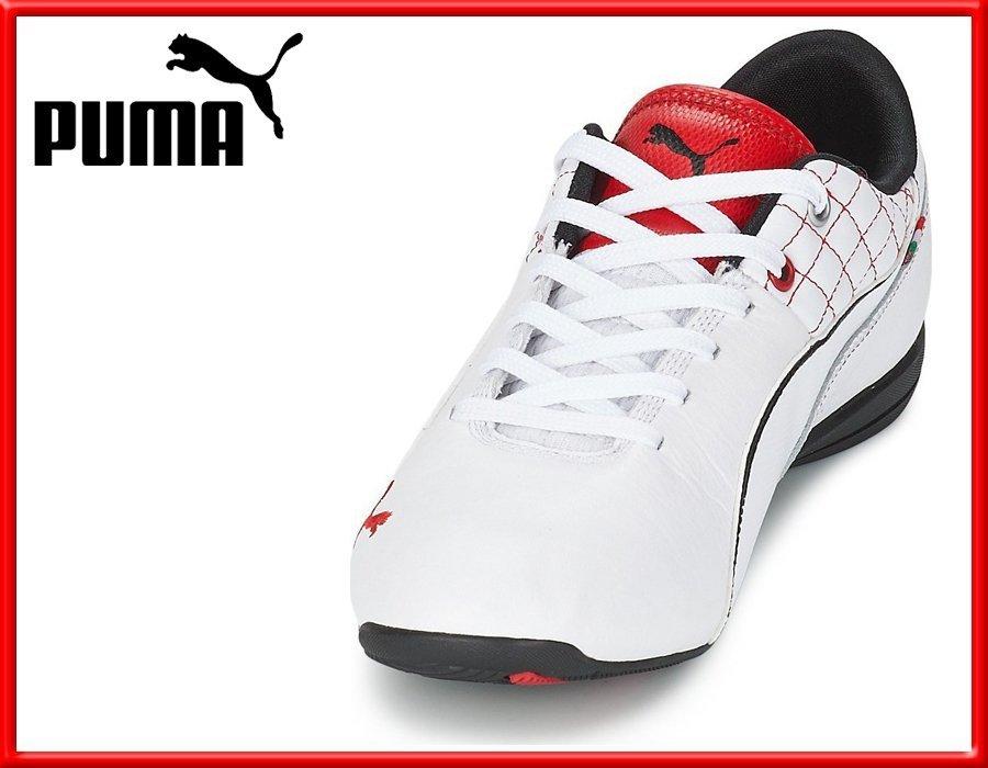 693f896e puma buty damskie ferrari drift cat 6 obuwie