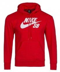 Nike bluza męska SB Icon kangurka AJ9733-618
