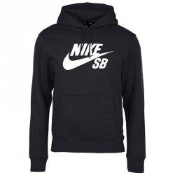 Nike bluza męska SB Icon kangurka AJ9733-010