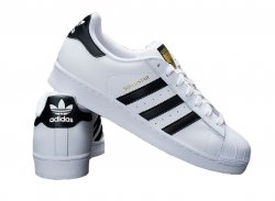 ADIDAS ORIGINALS BUTY DAMSKIE SUPERSTAR C77154