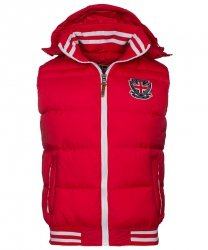 BEZRĘKAWNIK GEOGRAPHICAL NORWAY WL113H/GN