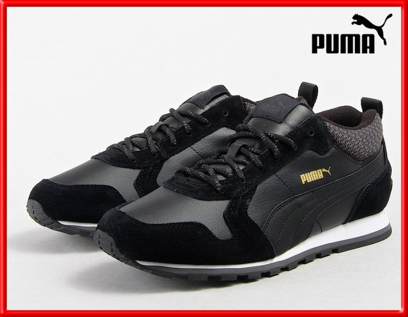 PUMA BUTY SPORTOWE ST RUNNER DEMI TWILL 361241 03