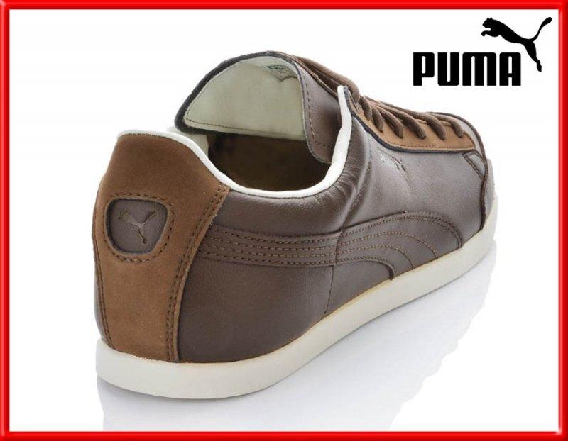 PUMA BUTY CATSKILL CITI SKÓRA 358900 02