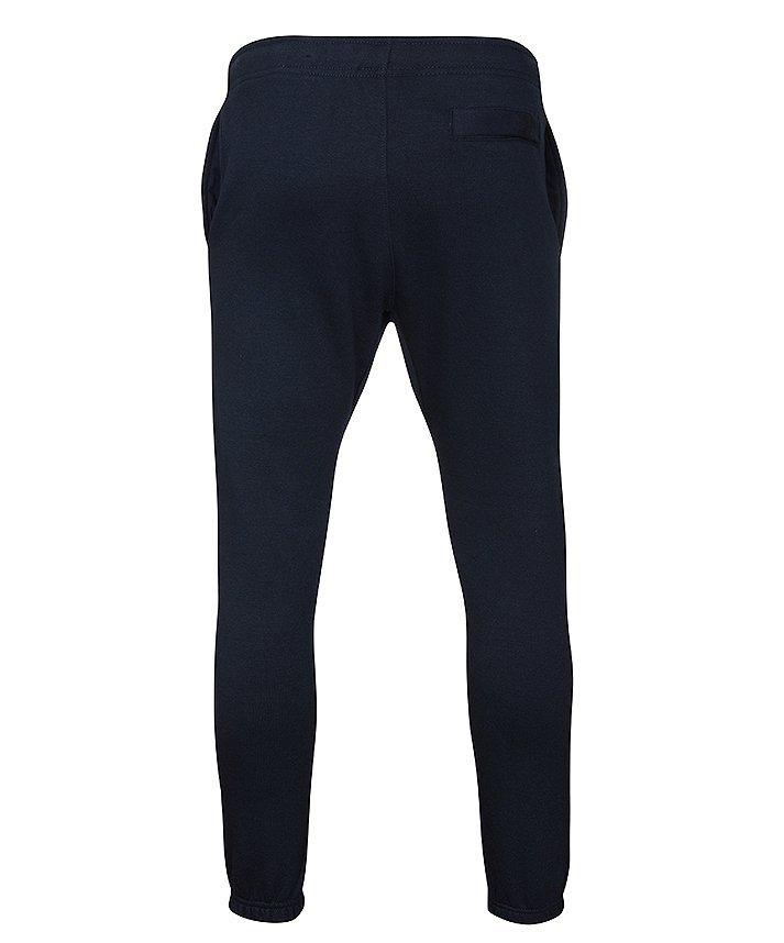 Nike spodnie dresowe męskie granatowe 804406-473