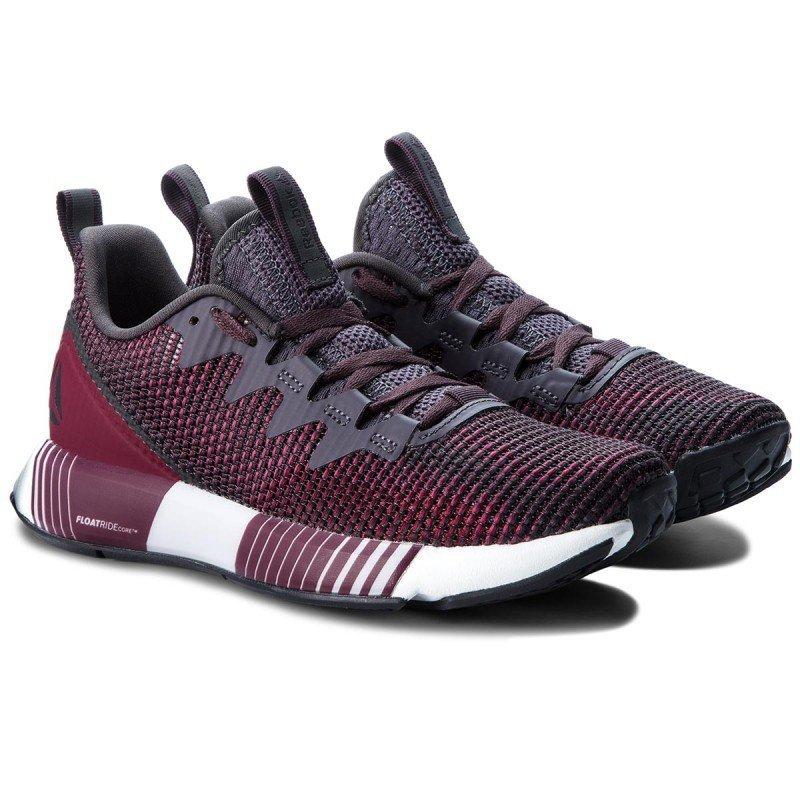 Reebok buty damskie sportowe Fusion Flexweave Running CN2857