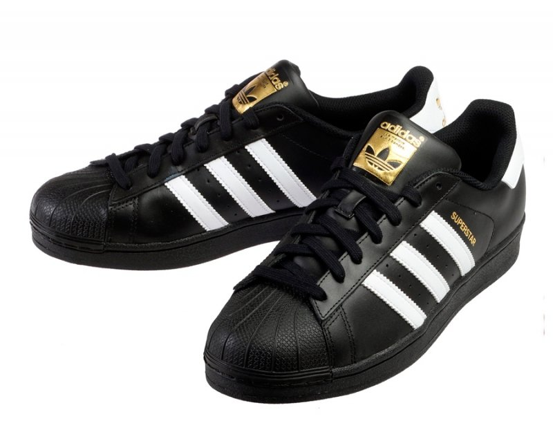 Adidas Originals Superstar Foundation buty damskie B27140
