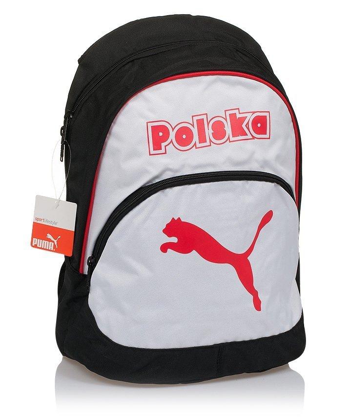 PUMA PLECAK SPORTOWY POLSKA 070833 02
