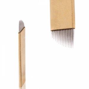 Brwi | Microblading