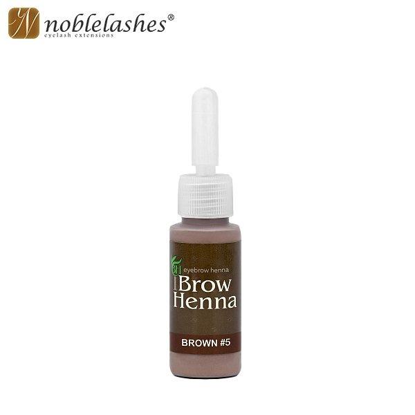 Henna do brwi BH