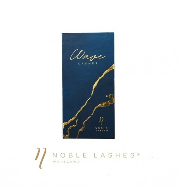 RZĘSY WAVE LASHES CC 0,10