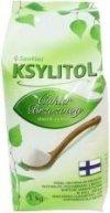 KSYLITOL 1 kg (TOREBKA) - SANTINI (FINLANDIA)