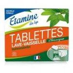 EDL tabletki do zmywarki BEZZAPACHOWE 50szt